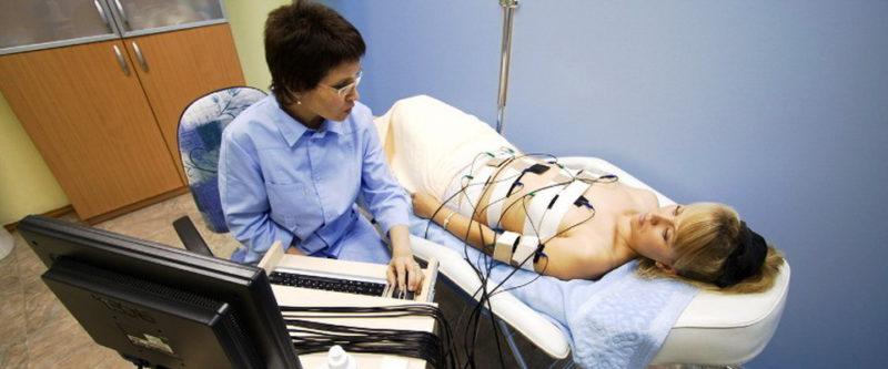 Физиотерапевтические процедуры помогут восстановить организм