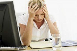 Постоянная усталость и слабость могут свидетельствовать о неполадках в организме