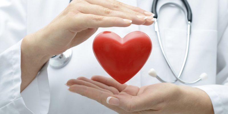 Регулярное посещение врача поможет вовремя выявить болезнь