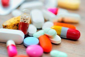 Лекарства применяются совместно с другими методами лечения