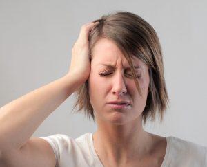 Травмы мозга могут привести к гипертонии