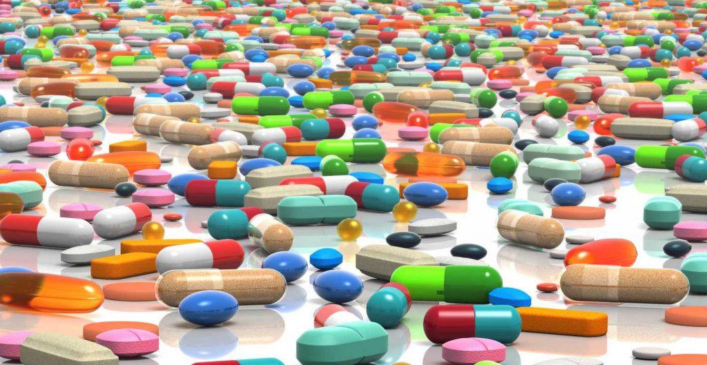 Прием лекарственных средств может назначить только врач