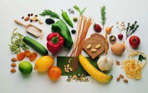 Особый акцент при таком недуге нужно сделать на здоровом питании