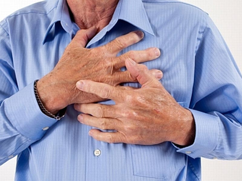 Заболевание сердца у мужчин наблюдается как правило в зрелом и преклонном возрасте