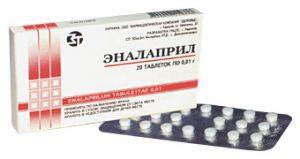 Один из препаратов, применяемых для лечения
