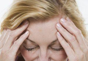 Головная боль может быть признаком недуга