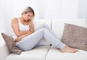 Гормональные нарушения могут стать причиной заболевания
