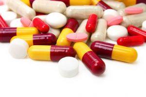 Каждое из лечебных средств отличается своим влиянием на организм