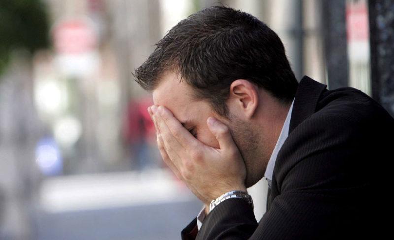 Слабость и быстрая утомляемость свидетельствуют о неполадках в работе организма