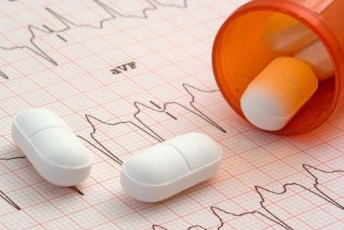 Гипоксия сердечной мышцы требует проведения лечебных мероприятий направленных на устранение ее причины