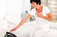 Отдаленные признаки инфаркта у женщин должны проявляться достаточно часто и характеризоваться стабильным течением