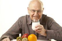 К подбору пищевого рациона во время такого тяжелого заболевания следует подойти с особой тщательностью