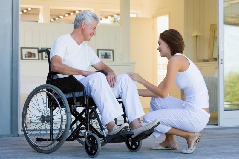 Инвалидность после инфаркта миокарда
