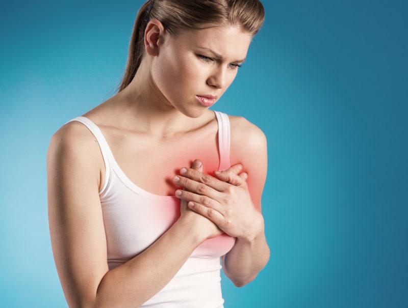 Суть заболевания заключается в расстройстве работы сердца