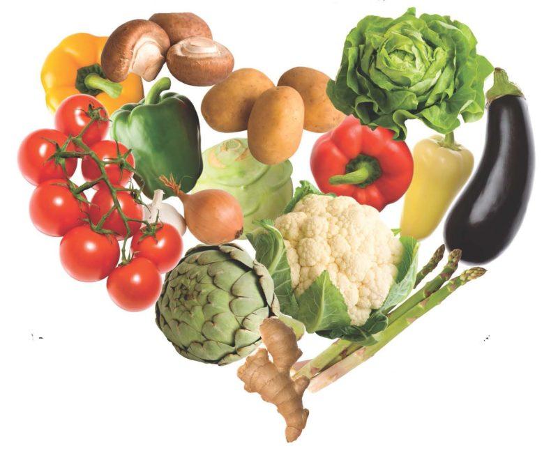 В период реабилитации, после приступа, питание должно быть правильным и обогащенным клетчаткой