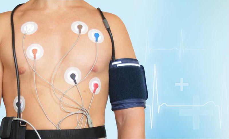 Преимущество метода заключается в снятии данных пациента в привычных для него условиях