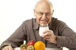 Важным моментом для восстановления организма является правильное питание