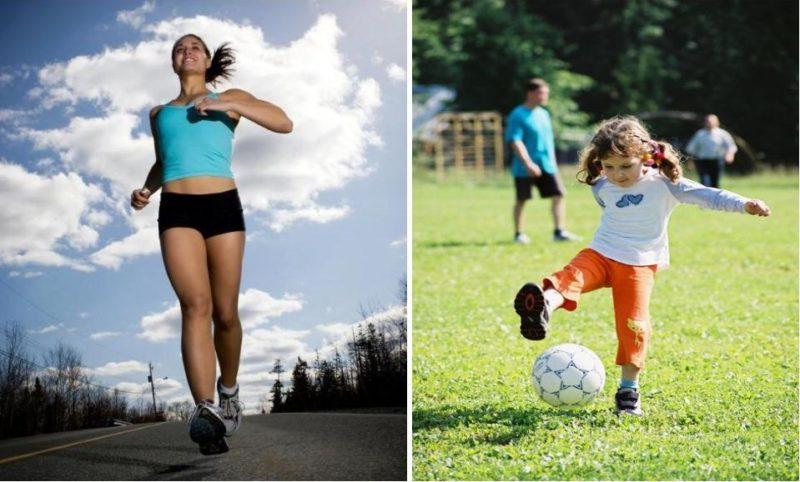 Спорт и правильное питание основная профилактика болезни