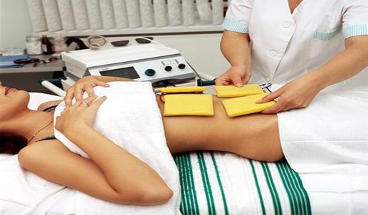Физиотерапия - отличное средство для борьбы с болезнью