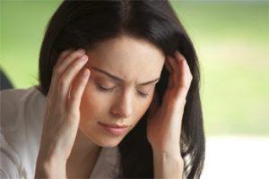 Головокружение и потемнение в глазах - могут быть признаками болезни