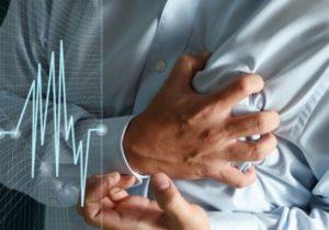 Перебои в работе сердца в виде нарушения ритма - явный признак болезни