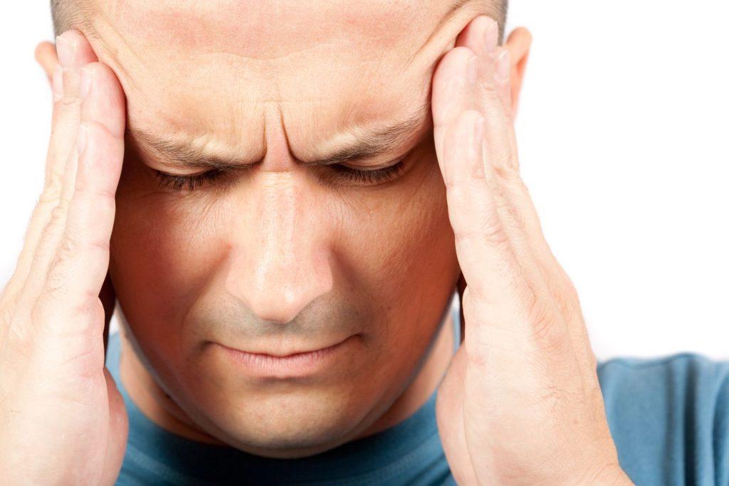 Частые головокружения говорят о проблемах в работе организма