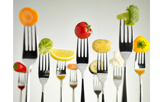 Дробное питание - залог успеха по восстановлению организма
