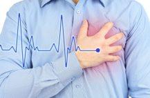 Наиболее тяжелый период обострения ишемической болезни сердца