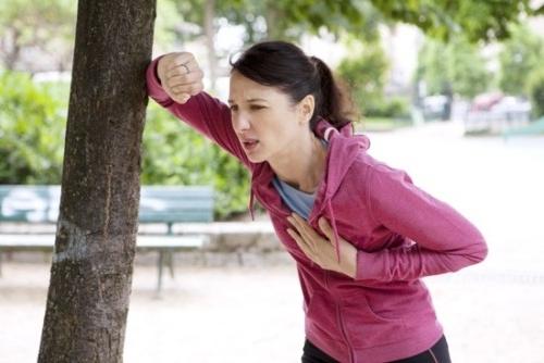 Признаки мерцательной аритмии сердца у женщин