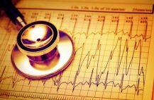Тахикардия возникает когда производятся слишком быстрые электрические сигналы