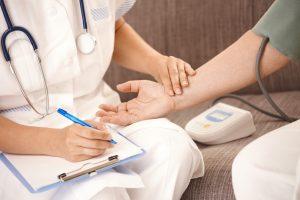 Перед назначением лечения необходимо пройти полный курс диагностики