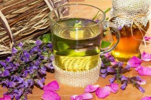 В зависимости от производителя состав чая может меняться