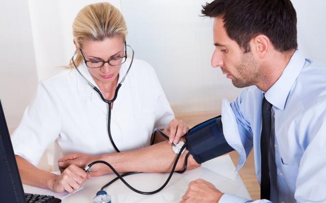Многие пациенты отмечают улучшение показателя давления