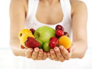 Строгая диета - обязательное условие при таком недуге