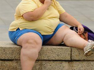 Лишний вес может привести к многочисленным болезням