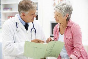 Только после полной диагностики составляется программа лечения
