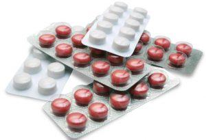 Лекарства используются в комбинации с другими методами лечения