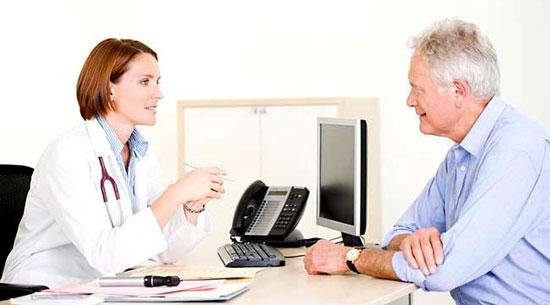 Лечение должен назначать врач после проведения всей необходимой диагностики