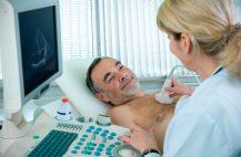 ЭхоКГ миокарда позволяет измерить объем левого желудочка сердца в систолу и диастолу