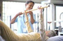 После инфаркта проводится самая сложная программа физической реабилитации и восстановления здоровья