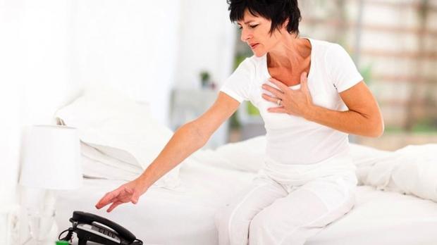 Недугу все чаще подвергаются женщины в период постменопаузы