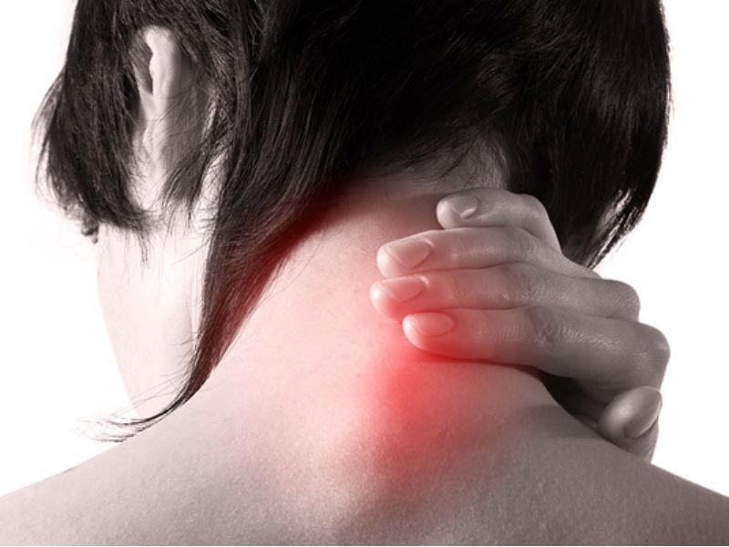 Симптомы спазма сосудов головы и шеи