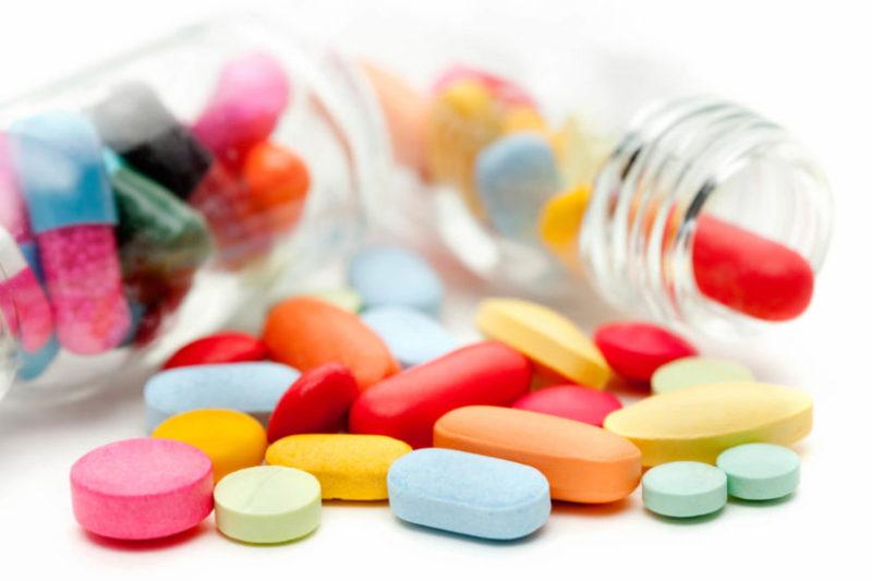Препараты для снижения давления